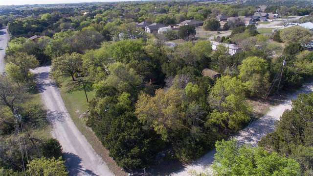 2219 Sabine Street, Granbury, TX 76048 (MLS #14580964) :: VIVO Realty