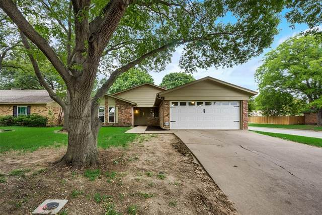 3700 Wedgworth Road S, Fort Worth, TX 76133 (MLS #14580969) :: Real Estate By Design