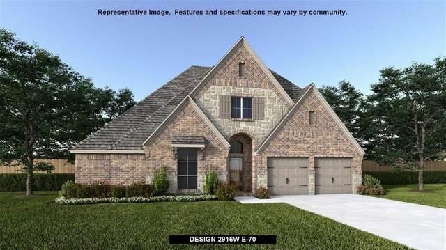 912 Turtle Creek Avenue, Denton, TX 76210 (MLS #14580998) :: Real Estate By Design