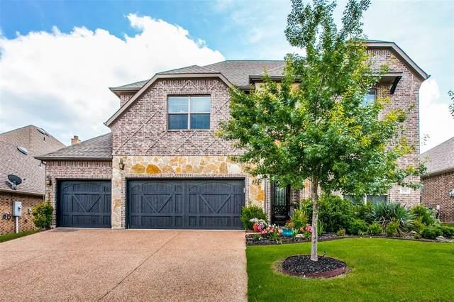 230 Calvert Drive, Midlothian, TX 76065 (MLS #14581049) :: Robbins Real Estate Group