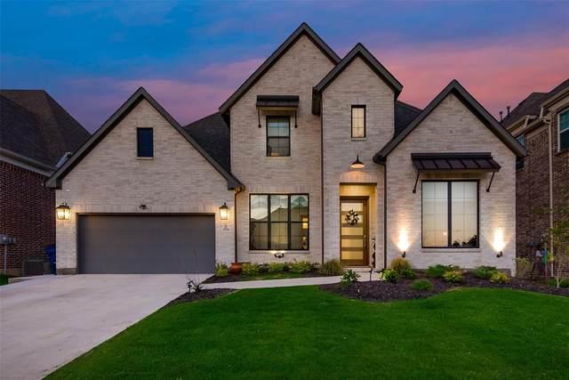 3604 Wycliff Avenue, Mckinney, TX 75071 (MLS #14581090) :: EXIT Realty Elite
