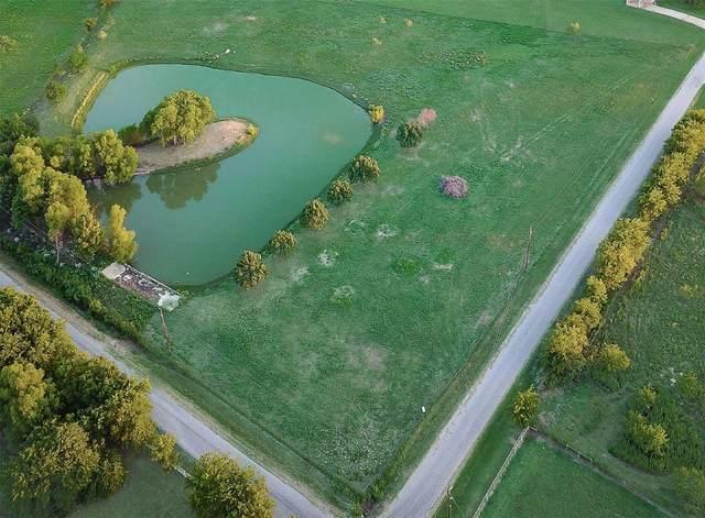 TBD Sabine Creek Road, Royse City, TX 75189 (MLS #14581098) :: VIVO Realty