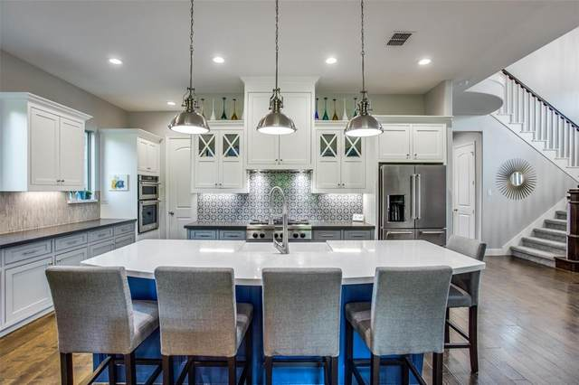 3501 Perkins Lane, Mckinney, TX 75072 (MLS #14581099) :: Russell Realty Group