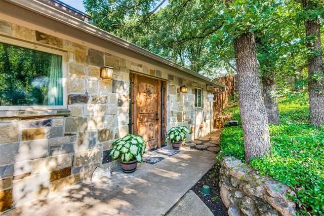 3427 Lakewood Lane, Flower Mound, TX 75022 (MLS #14581131) :: Real Estate By Design