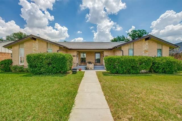 9934 Brockbank Drive, Dallas, TX 75220 (MLS #14581188) :: The Kimberly Davis Group