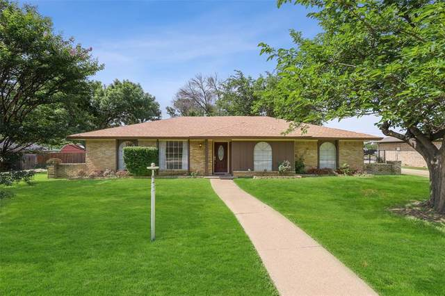 113 Villa Park Drive, Highland Village, TX 75077 (MLS #14581202) :: The Rhodes Team