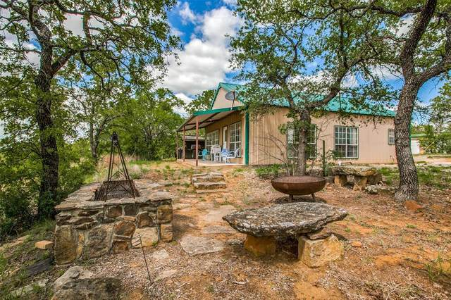15751 Highway 148, Jacksboro, TX 76458 (MLS #14581229) :: The Heyl Group at Keller Williams