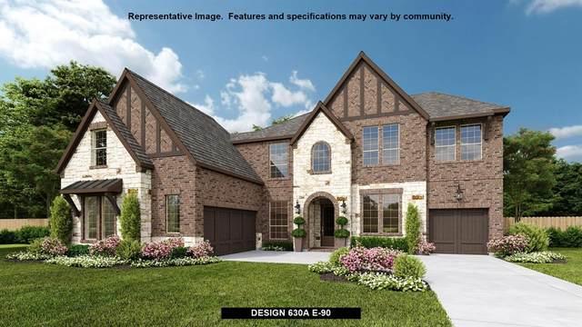 2190 Bryn Mawr Drive, Prosper, TX 75078 (MLS #14581239) :: Real Estate By Design
