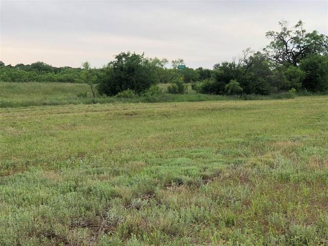 Lot 1 Cr 239, Ovalo, TX 79541 (MLS #14581243) :: Real Estate By Design
