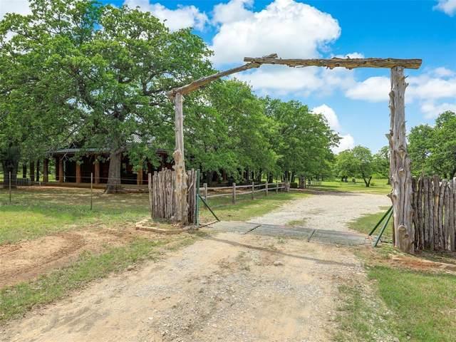 No City, TX 76228 :: Real Estate By Design