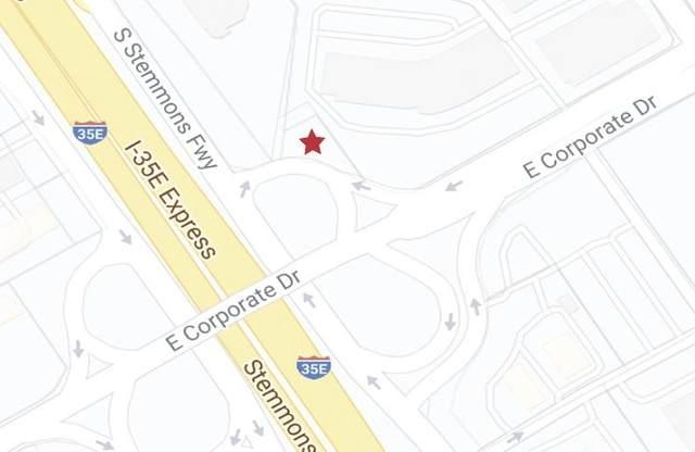 1660 S Stemmons Freeway, Lewisville, TX 75067 (MLS #14581273) :: The Daniel Team