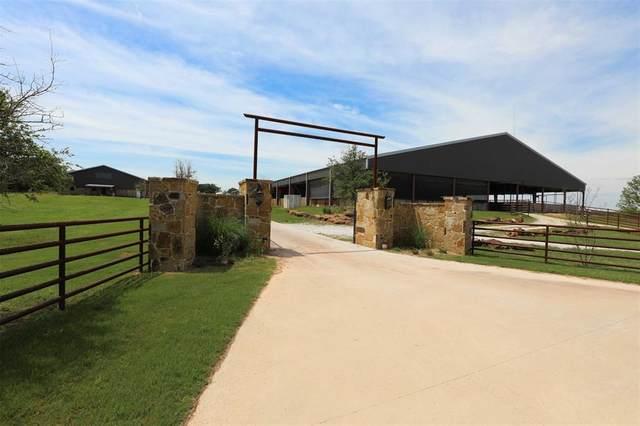 7011 W Line Road, Collinsville, TX 76233 (MLS #14581287) :: Team Tiller