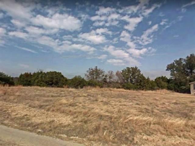 3118 Hilltop Court, Granbury, TX 76048 (MLS #14581294) :: Team Tiller