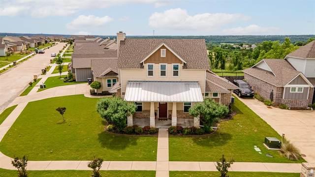 206 Camelot Street, Glen Rose, TX 76043 (MLS #14581314) :: Real Estate By Design
