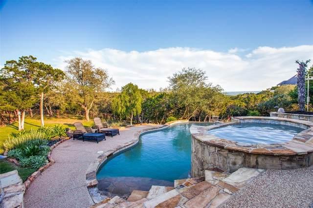 8413 Darley Court S, Cleburne, TX 76033 (MLS #14581337) :: Craig Properties Group