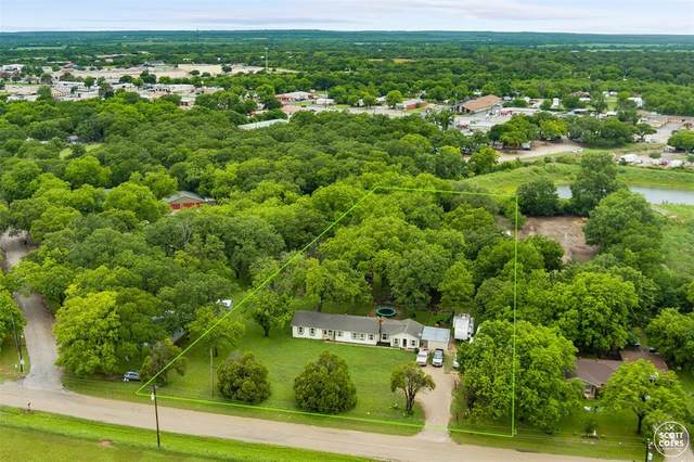 402 Lucas Drive, Early, TX 76802 (MLS #14581355) :: Real Estate By Design