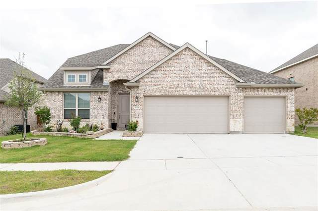 5416 Stonelake Drive, Haltom City, TX 76137 (MLS #14581377) :: Real Estate By Design