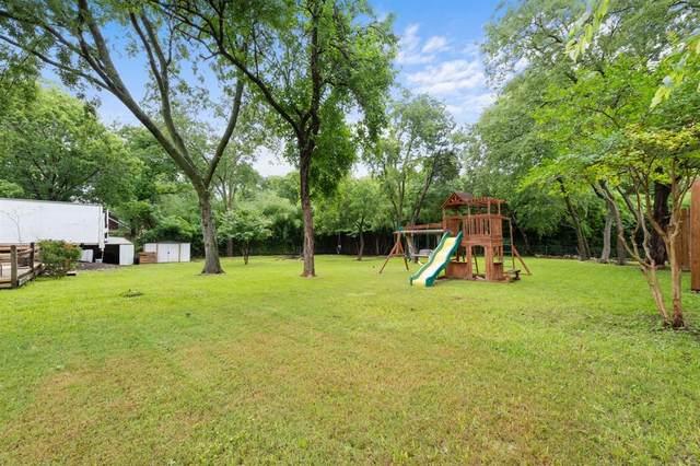 606 N Clark Road, Duncanville, TX 75116 (MLS #14581378) :: The Heyl Group at Keller Williams