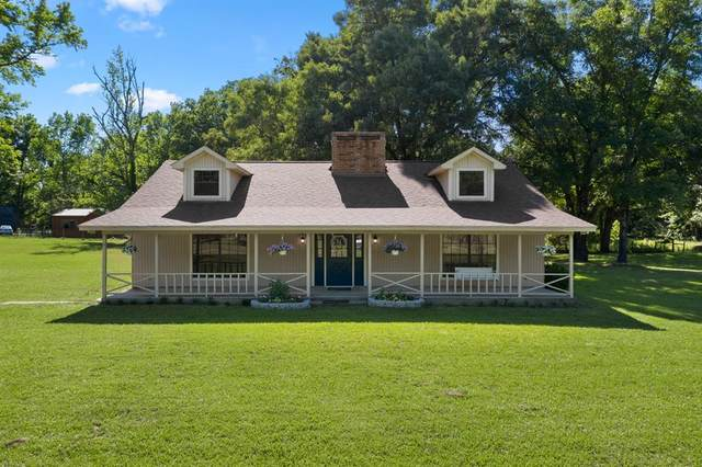 3200 County Road 4660, Mount Pleasant, TX 75455 (MLS #14581384) :: Robbins Real Estate Group