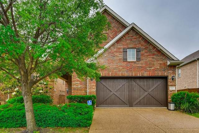 416 Westminster Drive, Lewisville, TX 75056 (MLS #14581391) :: DFW Select Realty