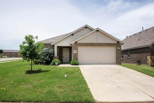 4605 Elderberry Street, Forney, TX 75126 (MLS #14581398) :: Real Estate By Design