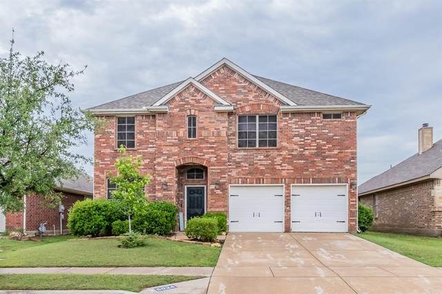 5024 Wild Oats Drive, Fort Worth, TX 76179 (MLS #14581528) :: Real Estate By Design