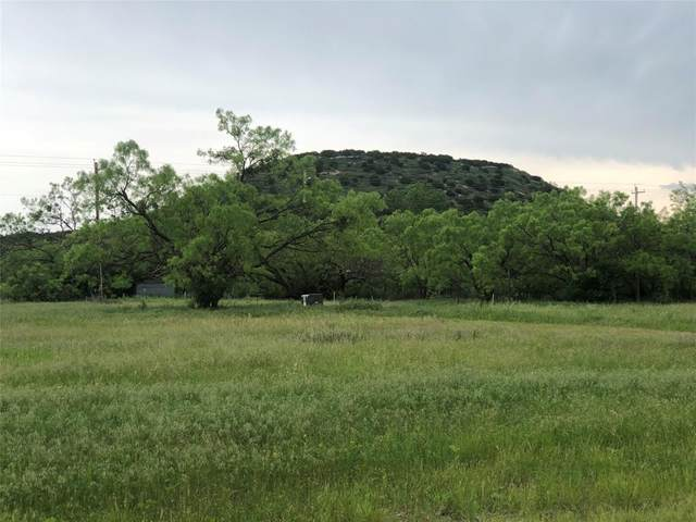 Lot 3 Cr 239, Ovalo, TX 79541 (MLS #14581589) :: Real Estate By Design
