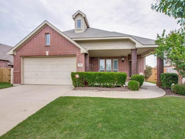 706 Abbey Lane, Midlothian, TX 76065 (MLS #14581597) :: Real Estate By Design