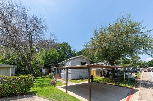 62 Kelly Circle, Euless, TX 76040 (MLS #14581638) :: Front Real Estate Co.