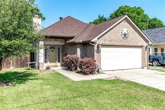 3135 Cortez Drive, Garland, TX 75041 (MLS #14581640) :: Team Hodnett