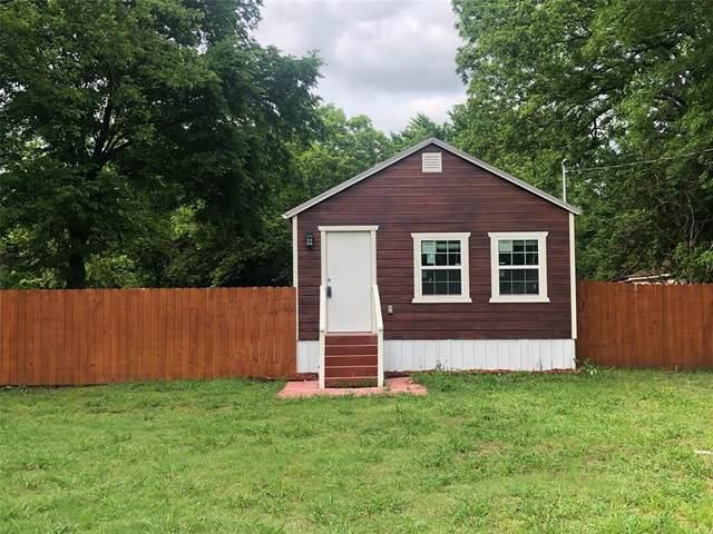 115 Davis Street, Farmersville, TX 75442 (MLS #14581660) :: Craig Properties Group