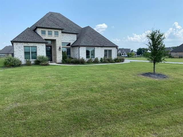 1100 Highland Drive, Lucas, TX 75002 (MLS #14581664) :: Feller Realty
