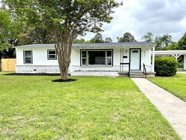 6940 Richlynn Terrace, Richland Hills, TX 76118 (MLS #14581674) :: The Heyl Group at Keller Williams