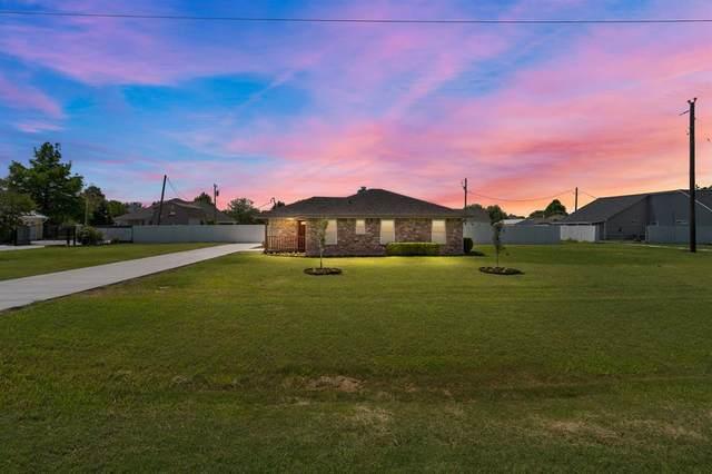 20604 Hackberry Creek Park Road R, Frisco, TX 75036 (MLS #14581683) :: Real Estate By Design
