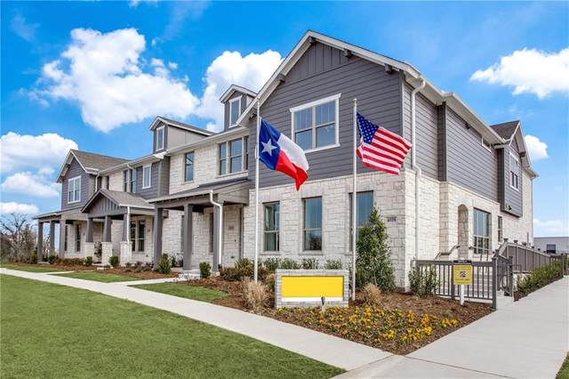 6529 Northern Dancer Drive, North Richland Hills, TX 76180 (MLS #14581688) :: The Mauelshagen Group