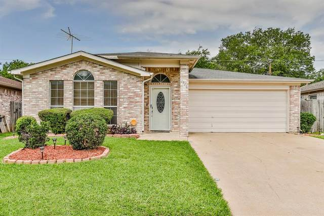 7328 Laurelhill Court S, Fort Worth, TX 76133 (MLS #14581701) :: Real Estate By Design