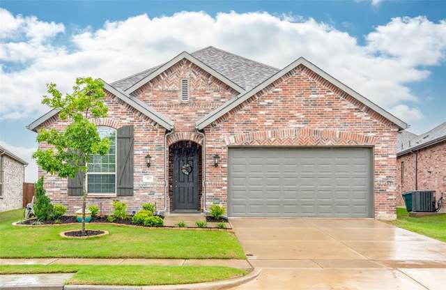 1005 Chatsworth Drive, Anna, TX 75409 (MLS #14581703) :: Real Estate By Design