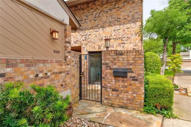 6366 Southpoint Drive, Dallas, TX 75248 (MLS #14581711) :: VIVO Realty