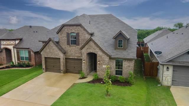 4157 Snowberry Lane, Fort Worth, TX 76036 (MLS #14581713) :: Real Estate By Design