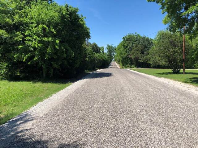 3870 County Road 318, Mckinney, TX 75069 (MLS #14581745) :: EXIT Realty Elite