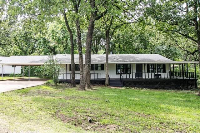 184 Beachwood Drive, Mabank, TX 75156 (MLS #14581793) :: Real Estate By Design