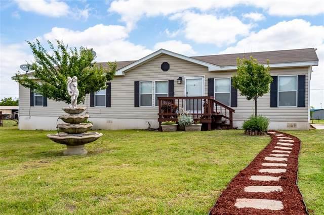 4016 Green Ridge Lane, Alvarado, TX 76009 (MLS #14581810) :: The Chad Smith Team