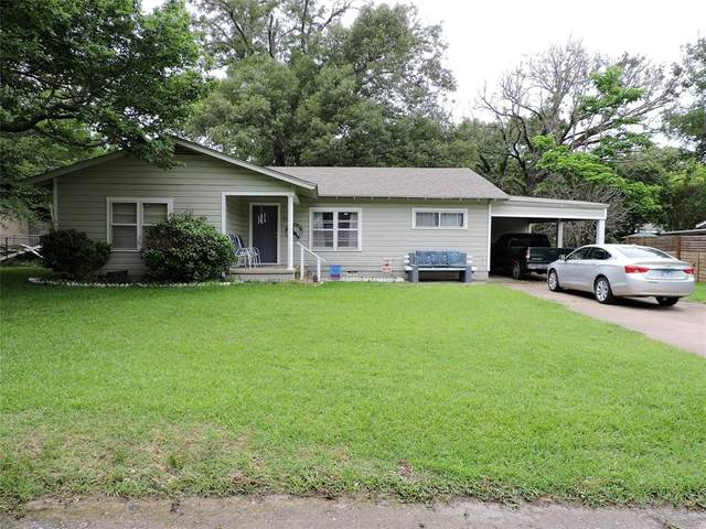 912 Maryland Drive, Athens, TX 75751 (MLS #14581860) :: Real Estate By Design