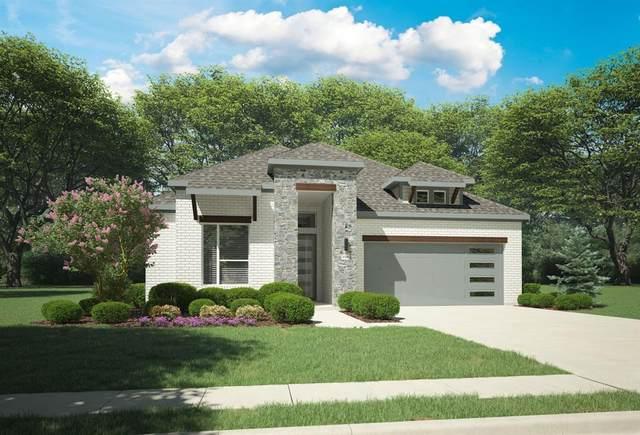 1241 Harbor Hills Drive, Allen, TX 75013 (MLS #14581973) :: All Cities USA Realty