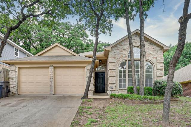 1508 Pacific Place, Fort Worth, TX 76112 (MLS #14582029) :: The Good Home Team