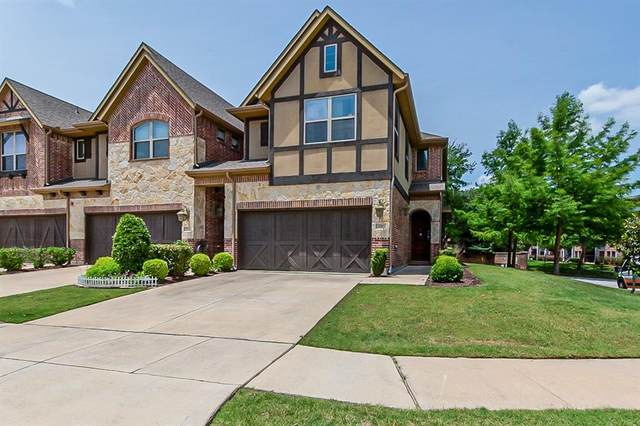 910 Brook Forest Lane, Euless, TX 76039 (MLS #14582036) :: The Good Home Team