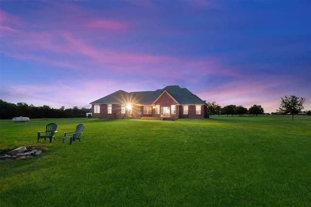 5527 Fm 1562, Leonard, TX 75452 (MLS #14582063) :: Real Estate By Design