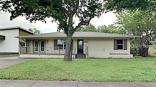 9926 Gooding Drive, Dallas, TX 75220 (MLS #14582071) :: Real Estate By Design