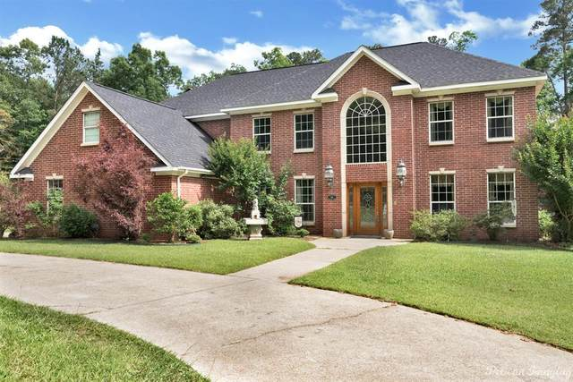 918 Country Club Circle, Minden, LA 71055 (MLS #14582085) :: Craig Properties Group