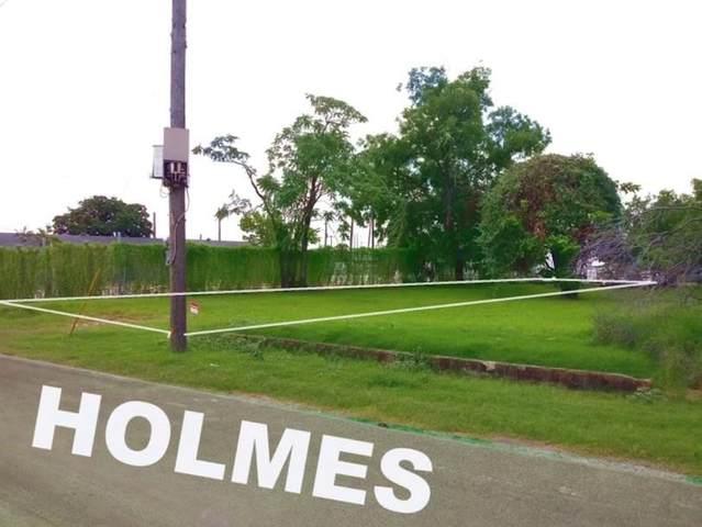 2125 Holmes Street, Dallas, TX 75215 (MLS #14582090) :: VIVO Realty